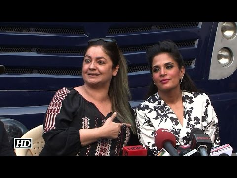 Pooja Bhatt REVEALS Shocking Truth About Richa Chadha | Cabaret