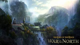 LOTR - War in the North Soundtrack - 18 - Shadow on the Ettenmoors Reprise