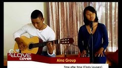 "Aina Group - ""Time after Time"""