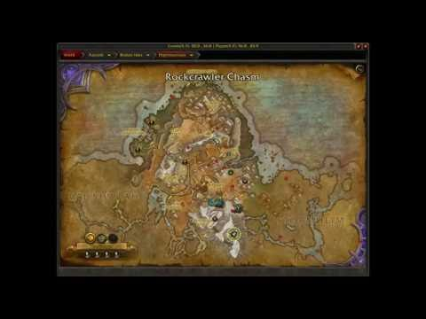 how to get to ironhorn enclave flight path