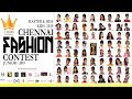 chennai fashion contest 2019 | Chennai Fashion Contest Presents Master & Miss Kids 2019 | tn360