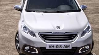 видео 2015 Peugeot 2008 DKR фото, технические характеристики