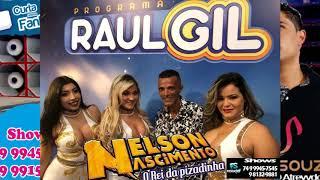 Fabio Souza o Atrevido - Furacão - Participação Especial  Nelson Nascimento O Rei da Pizadinha