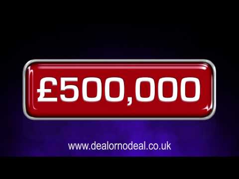 DEAL OR NO DEAL: BOX 23 REVEALED