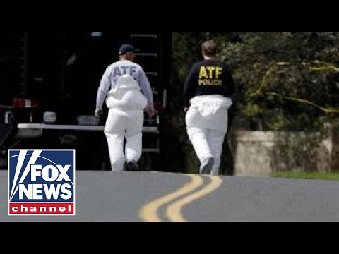 Download Youtube: Inside the hunt for a possible serial bomber in Texas