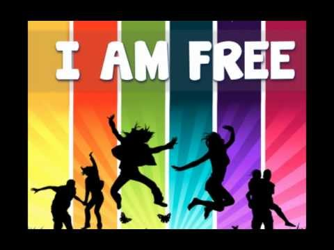 I Am Free (lyrics) - Newsboys | LifeKids Worship