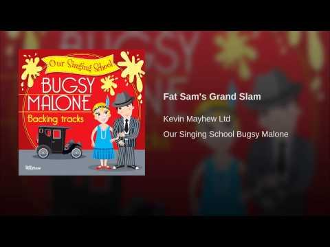 Fat Sam's Grand Slam