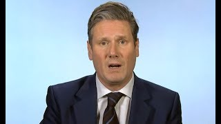 Keir Starmer on the next phase of Brexit negotiations, 05 Dec 2017