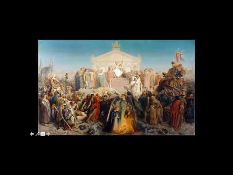 Michelangelo Lecture Series 2: Michelangelo's World