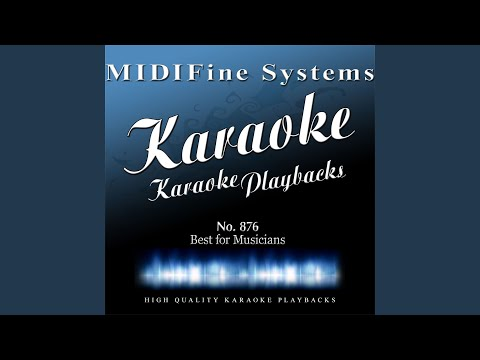Broken (Originally Performed By Seether) (Karaoke Version)