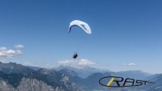 Q&A concerning RAST: Does a Glider get lower certification rating by having RAST?