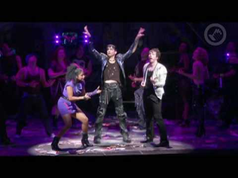 American Idiot -- the trailer
