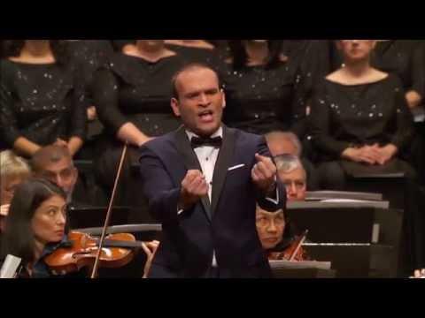 Verdi's Il Corsaro:  Tutto parea sorridere, Michael Fabiano, tenor