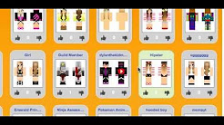 the skindex minecraftskins com youtube