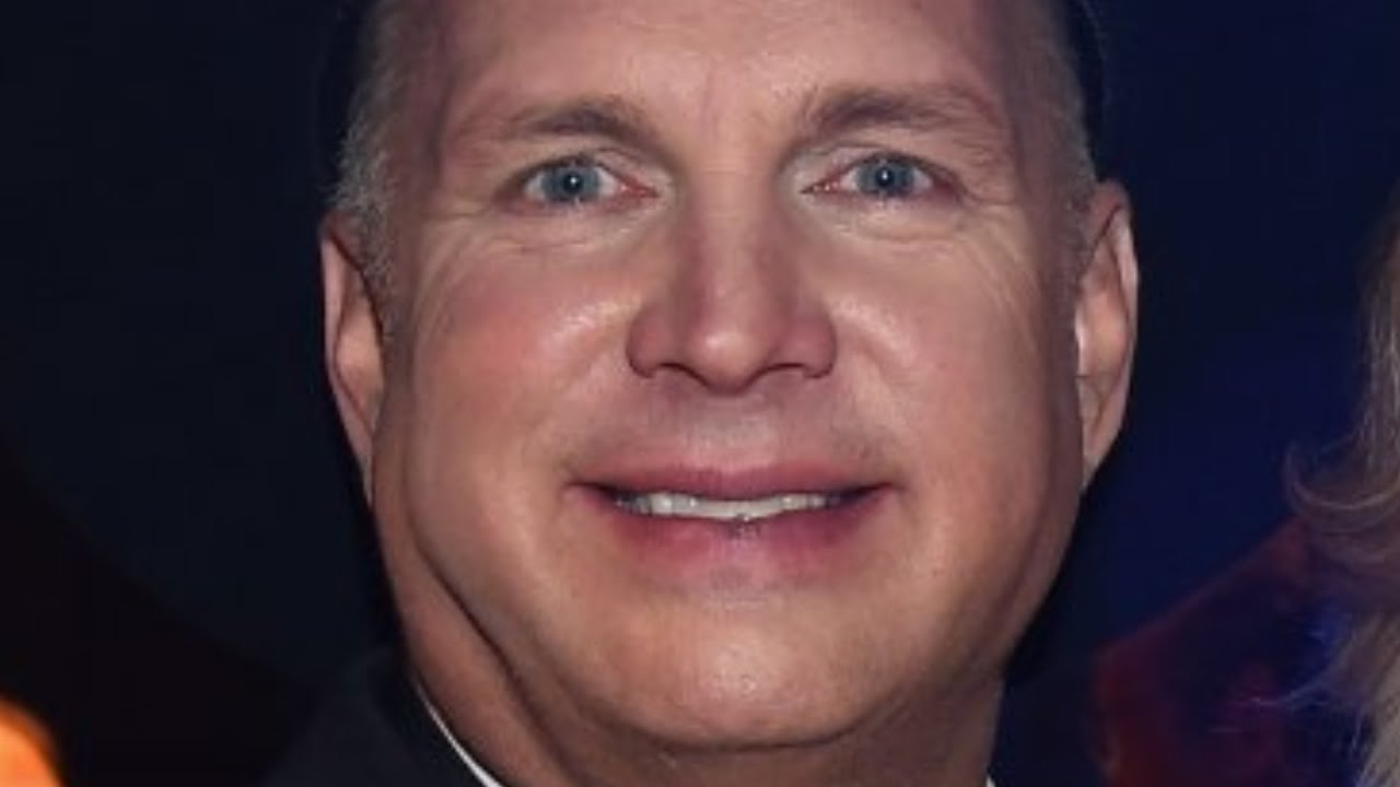 Stars Who Can't Stand Garth Brooks