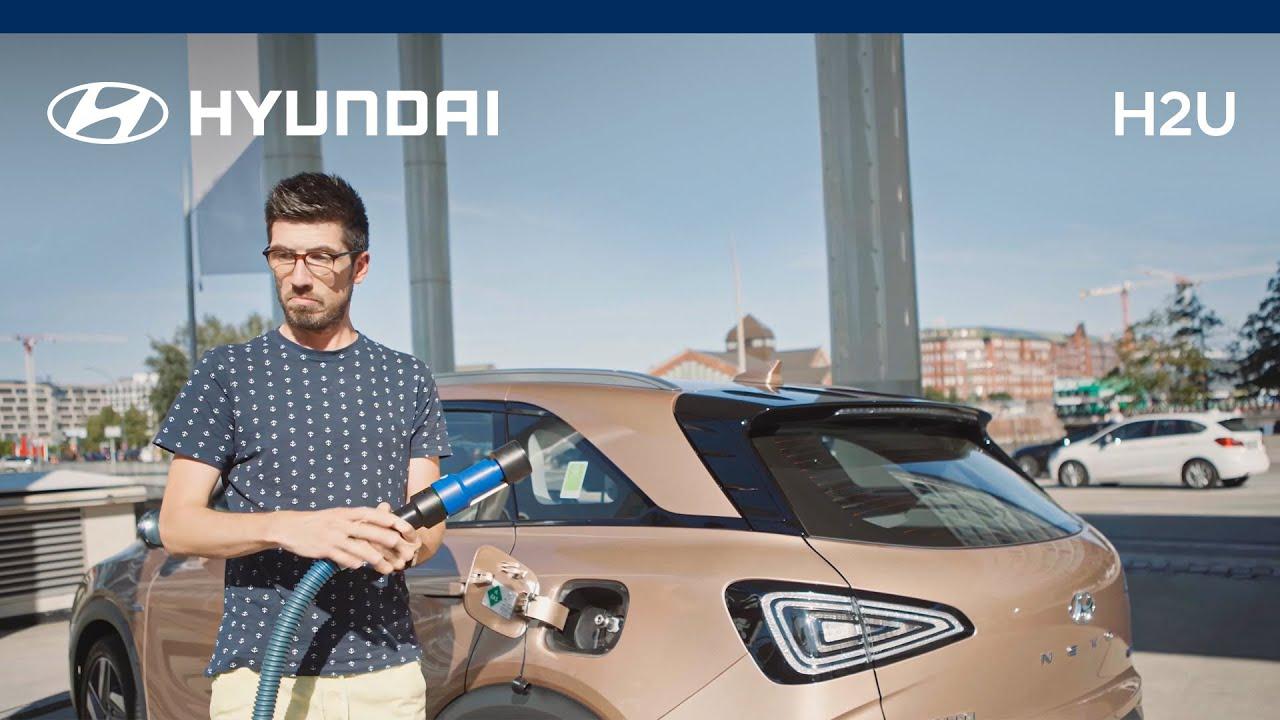 Hyundai H2U |  AlexiBexi | Explorer Series