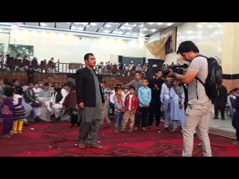 Khaista afghanistan zeek afridi