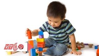 Cẩn trọng khi thuê đồ chơi cho trẻ em