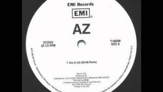 AZ - Doe or Die (Eb7#9 Remix)