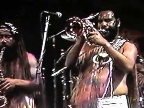 Sanguma Band PNG Tribute