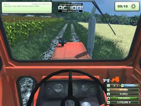 Farming Simulator 2013 Romania