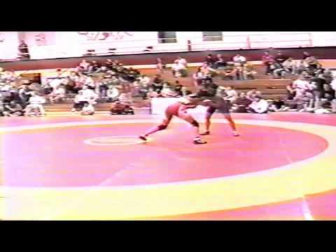 2004 Canada Cup: 51 Miranda Dick (CAN) vs. Audrey Pang (CAN)