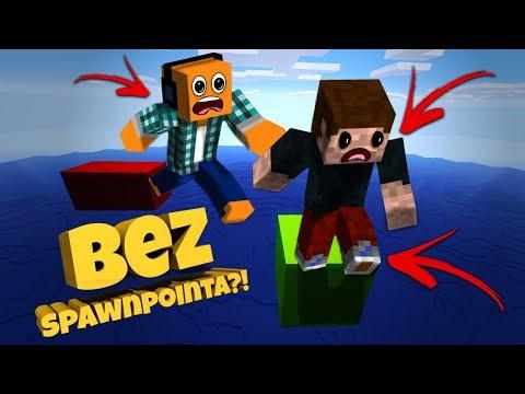 BEZ SPAWNPOINTA?! - Minecraft Spiral Parkour | LJAY i ZIO