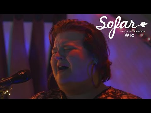 Wic - From My Momma | Sofar Chicago