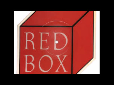 Red Box - Lean On Me (Extended Version)