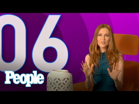 Darby Stanchfield's Favorite Scandal Costar  People