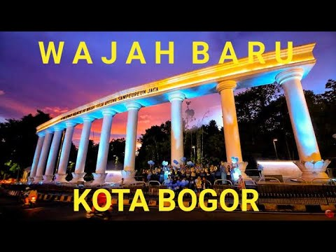 Hidden Message - Bogor (Cover Video)