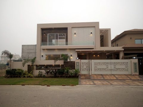 1 KANAL  BUNGALOW FOR SALE IN BLOCK J PHASE 6 DHA LAHORE