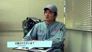 トヨタテクノクラフト株式会社TRDモータースポーツ部