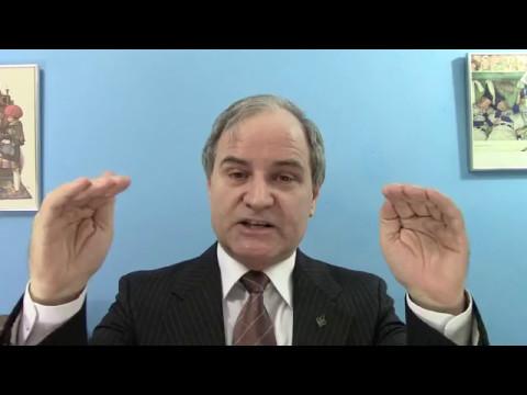 Québec-Canada. Vidéo 17: Voici pourquoi l'immigration va s'arrêter!