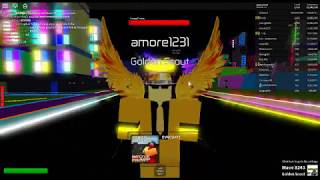 Secret ending found (YOUNG FROSTY) I Roblox I Tower Battles Battle Front