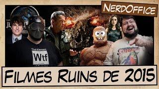 vuclip Filmes ruins de 2015 | NerdOffice S06E01