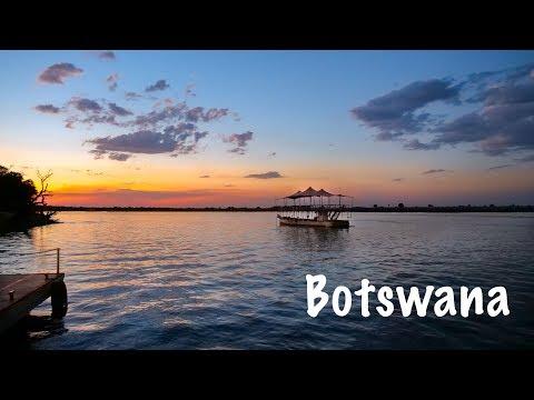 Chobe Game Lodge | Botswana Safari