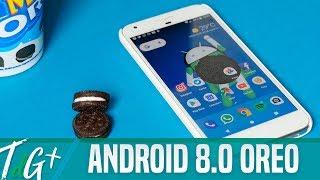 Android Oreo: Todas las novedades