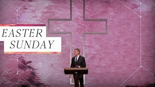 Why Jesus Christ Alone is Worthy (Resurrection Sunday)