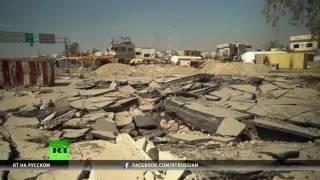 Эксперты о признании США потерь среди мирных жителей в Мосуле: Необходимо провести расследование