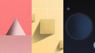 EASY 3-Panel Montage Motion Graphics- Adobe After Effects tutorial