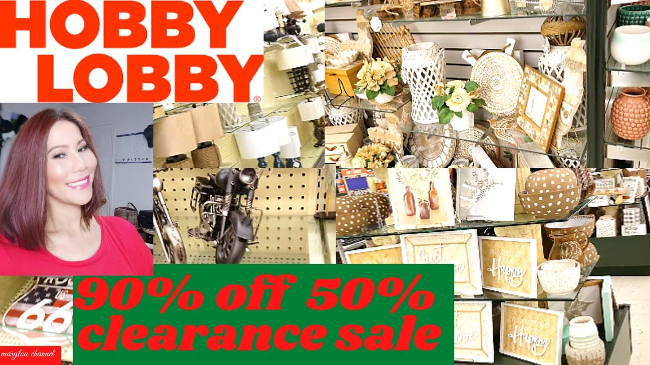 Hobby Lobby Furniture Clearance/ Sale 50% OFF Home decor ... on Hobby Lobby Furniture Clearance id=28427