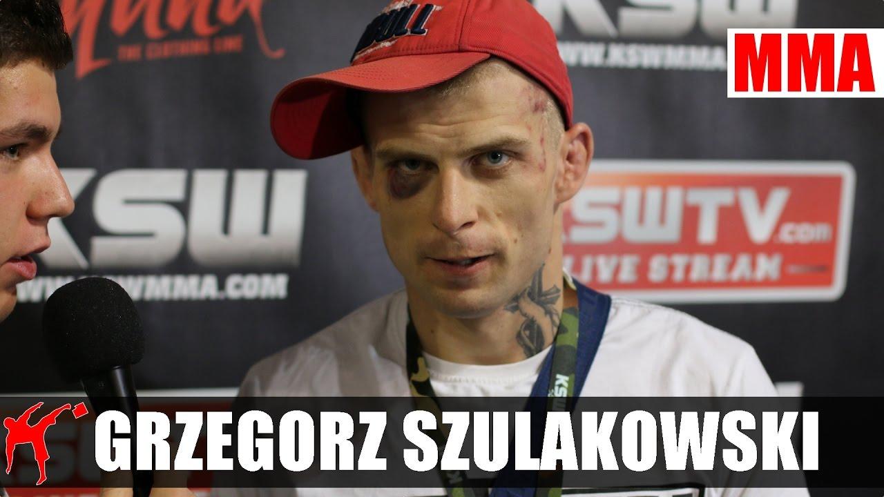 Grzegorz Szulakowski