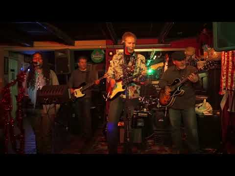 The Kevin McLeod Band - Rise and Shine