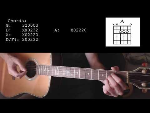 Lauv ft. Julia Michaels - There's No Way EASY Guitar Tutorial With Chords/Lyrics