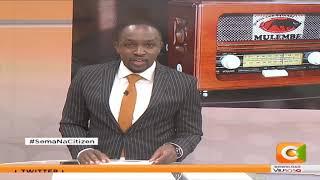 Shamrashamra ya Mulembe FM Sabatia