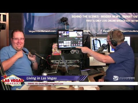 Facts and Myths About the Las Vegas Economy - LiLV #305