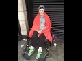 watch he video of !WARNING! This story will mess you up! Louise has been on the streets of London for over two years.