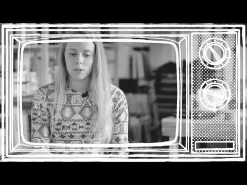 Jen Stark Explains Her Art