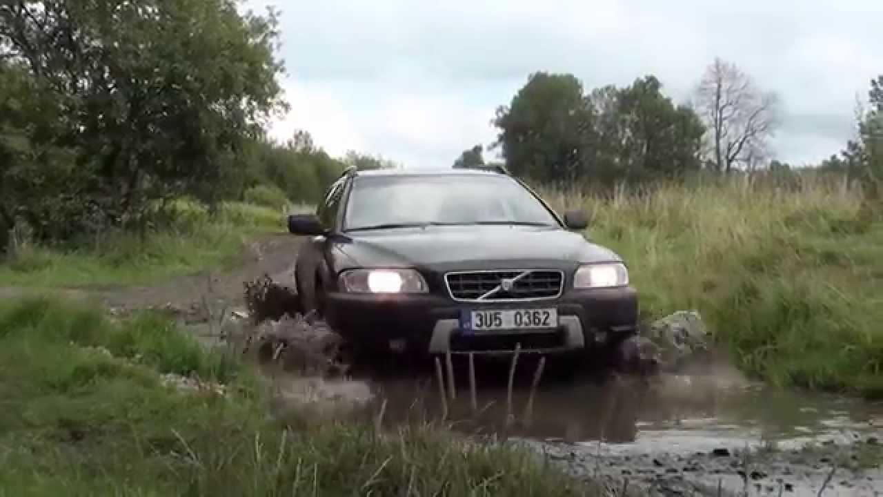 Volvo Xc70 D5 Awd 2007 Www Polarcars Cz Youtube